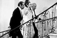 Audrey Hepburn - My Fair Lady - white evening gown2.jpg