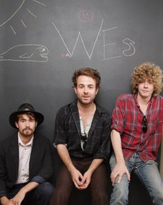 dawes via the big ugly yellow couch.