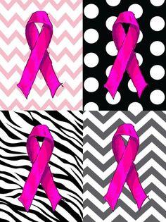 Breast Cancer Awareness art