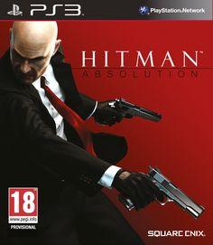 Hitman Absolution PS3 et découvrez les autres jeux PS3 http://www.ubaldi.com/jeux-video/ps3/jeux-ps3/jeux-ps3.php