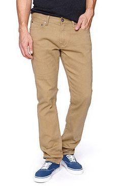 Bullhead Denim Co Dillon Skinny New Twill Pants at PacSun.com