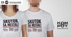 Ajaj prave pozeráme aj p.Kramára a p.Farkašovú a dali to parádne vo svojich odkazoch na tlačovke... pripájame sa máme radi naše Slovensko