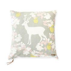 Majvillan Apple Garden tyynynpäällinen