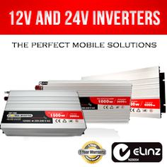 Pure Sine wave power Inverter — A Guide to Buying Pure Sine Wave Inverters for...