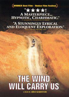Abbas Kiarostami's باد ما را خواهد برد, Bād mā rā khāhad bord The Wind Will Carry Us (1999)