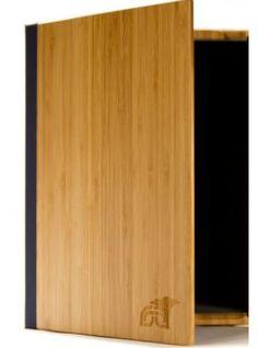 Bamboo iPad 2 & iPad 3 Case