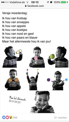 Versje Moederdag Mamas And Papas, Pre School, Fathers Day, Lol, Babies, Kids, Father's Day, Laughing So Hard, Babys