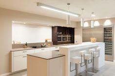 Badkamer Modern Landelijk : Modern kitchen orange snaidero usa #kitchen #interiors