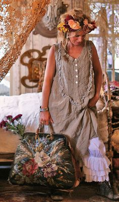 Magnolia Pearl Clothing - I just love these guys...from Texas!!