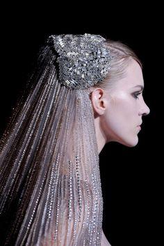 Sansa Stark - Elie Saab Haute Couture fall 2013