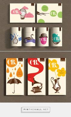 C by B - 2015 by Casa Rex, São Paulo curated by Packaging Diva PD. Red Dot Award winner for Brazlian chocolatier Brigaderia. Kids Packaging, Candy Packaging, Chocolate Packaging, Food Packaging Design, Packaging Design Inspiration, Incense Packaging, Cardboard Packaging, Chocolates, Branding