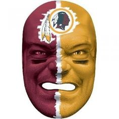 Washington Redskins Halloween Costumes