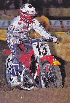 1990 Rick Johnson