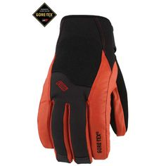 POW GLOVES MEGA GTX GLOVES NEW 2013 IN RED The Mega GTX snowboard glove is a softshell and corded nylon glove with great waterproofing and breathability too. It uses GORETEX fabric technology on the liners of the gloves which pulls moisture away from your hands and keeps them warm and dry all day long. Pair this with thinsulate insulation and liner to keep your hand comfortable and warm all day long. #snowboards #mensnowboardgloves #powmegagtxsnowboardgloves #colourred