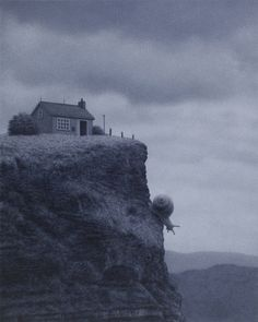 wandering storytellers: illustration - quint buccholz