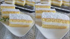 Beğeni Rekoru Kıran Bulut Pasta Tarifi | Kadın Halleri Vanilla Cake, Cheesecake, Desserts, Recipes, Food, Ideas, Tailgate Desserts, Deserts, Cheesecakes