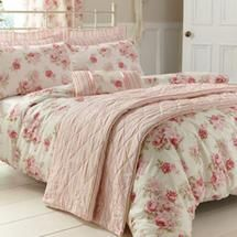 Pink Annabella Bedlinen Collection