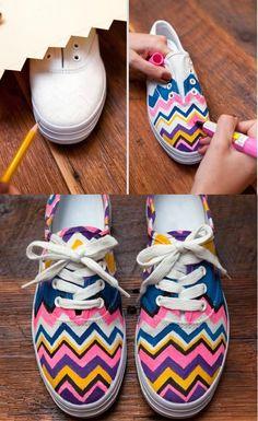 bez ayakkabı boyama, ayakkabı boyama nasıl yapılır, ayakkab boyama nasil yapilir