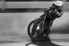 Wide open - Speedway
