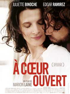 À Coeur Ouvert - New Edgar Ramirez film