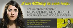 Andrew Kukes Foundation for Social Anxiety- some great resources