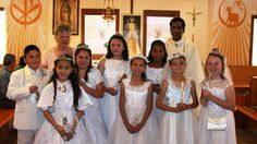 How to Plan a First Communion Party for Your Child