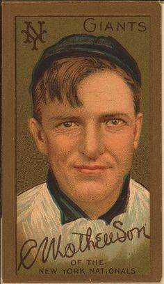 Coleylind(coleylind)'s Collection of Early Legends: Baseball Cards, created by Neon Library(neonlibrary), on NeonMob