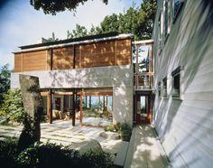 Olson Kundig - Bluff House