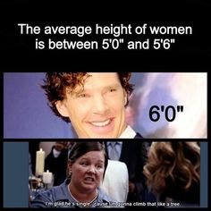 True story <--between this one and Tom Hiddleston these are hilarious. Benedict Cumberbatch Sherlock, Sherlock Holmes, Watch Sherlock, Sherlock Comic, Benedict And Martin, Mrs Hudson, Johnlock, Martin Freeman, I Cant Even