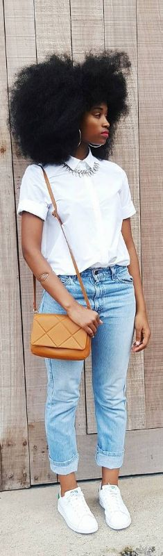 Cool Casual Look / Fashion Look by  realnomalanga