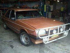 1983 Ford Fairmont Sedan   Cars, Vans & Utes   Gumtree Australia Gosnells Area - Gosnells   1060038517