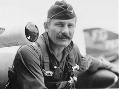 Robin Olds, We Are The Mighty, F4 Phantom, Fighter Pilot, Fighter Aircraft, Fighter Jets, Important Dates, Navy Seals, Military Aircraft