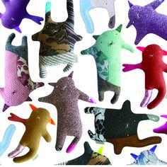 Felifamily cats