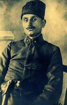 Topal Osman Olayı ve Ali Şükrü Bey'in katli - Özhan Öztürk Makaleleri