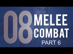 UE4 Blueprint Tutorial 08 - Melee Combat (6/6) - YouTube