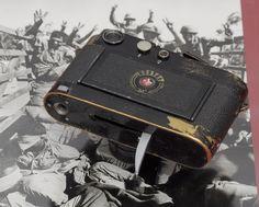 Black MP Leica