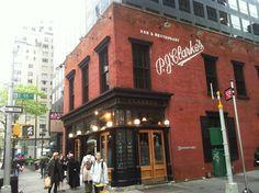P.J. Clarke's i New York, NY