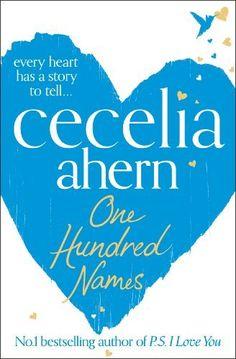 One Hundred Names by Cecelia Ahern, http://www.amazon.co.uk/dp/B00ALKTWSA/ref=cm_sw_r_pi_dp_7tMIsb135DTPH