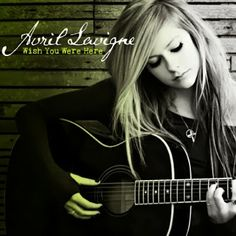 Avril Lavigne - Wish You Were Here | Stream Audio