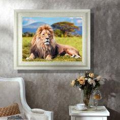wholesale distributor of diy custom diamond painting kits full drilled ,no minimum order,diamond painting factory. Wholesale Diamonds, Chimpanzee, Drill, Lion, Strong, Frame, Painting, Animals, Leo