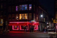 Amsterdam, Westerstraat, Café Nol. 14 dec.2016   Foto: Schlijper