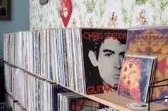 Vinyles | The Socialite Family