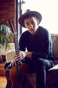 Jacob Whitesides ❤️