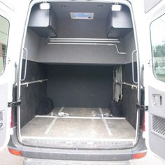 Van options are our specialty, with over a hundred van options and counting we are your one stop shop for all types of van options and customization! Vans, Decor, Camper Remodeling, Decoration, Van, Decorating, Deco