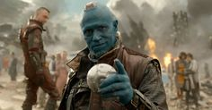Guardians Of The Galaxy's Michael Rooker Made The Most Badass Comic Con Entrance…