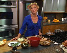 naturally delicious | Veria-Healthy Holidays with Mushroom Gravy