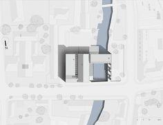 Galeria - Reabilitação e Ampliação da Escola de Música de Louviers / Opus 5 Architectes - 18