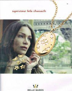 bijouterie espagnol::cristian lay tunisie