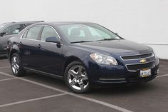 2010 CHEVROLET MALIBU LT | Huntington Beach CA
