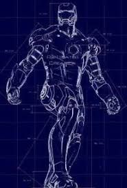 Image result for iron man suit schematics